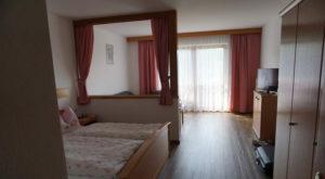 Arnbruck Zur Poschinger Hütte Hotel Pension Zimmer